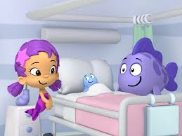 bubble guppies debuts on nick u2013 the next kid thing