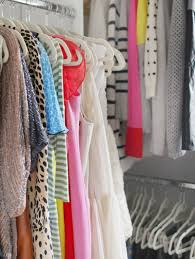 closet cleaning get creative with your closet 11 wardrobe hacks to try this week