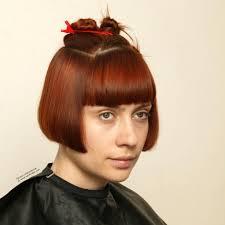 hair cutting steps hair is our crown