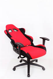 Race Car Seat Office Chair Leather Executive Chair Office Chair