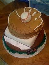 basketball cake decorating ideas