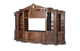 Michael Amini Office Furniture by Aico Cortina Entertainment Center Furniture Market Austin Texas