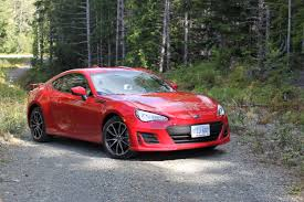 supercharged subaru brz 2017 subaru brz review autoguide com news