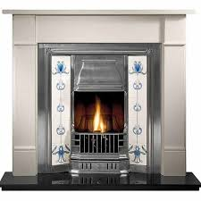 free delivery gallery brompton stone fireplace includes prince