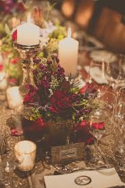 Wedding Reception Table Centerpiece Ideas by Best 25 Winter Wedding Centerpieces Ideas On Pinterest Winter