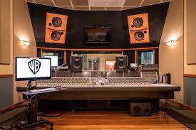 music studio warner music nashville studios