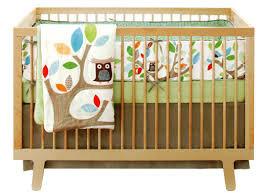 Owl Decorations For Nursery by Unique Cute Owl Nursery Bedding Decor U2014 Luxury Homes