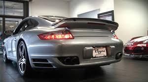 2007 porsche 911 for sale 2007 porsche 911 turbo coupe for sale columbus ohio