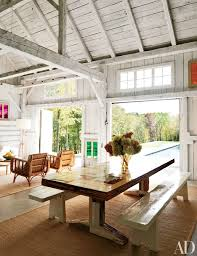 15 rustic barn style homes architectural digest barn and