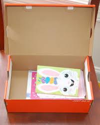diy greeting card prayer box in lieu of preschool