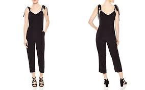 cheetah jumpsuit jumpsuits rompers bloomingdale s