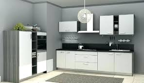 Wall Kitchen Cabinets With Glass Doors One Wall Kitchen Cabinets Ada Kitchen Wall Cabinet Height U2013 Best