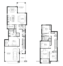 single floor 4 bedroom house plans floor plan of 4 bedroom house makushina com
