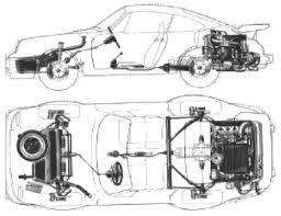 porsche 911 drivetrain the blueprints com blueprints cars porsche porsche 911
