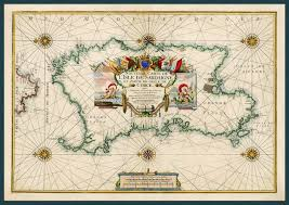 Corsica Map Mediterranean Corsica Sardinia Map Set 1718 1719 Battlemaps Us