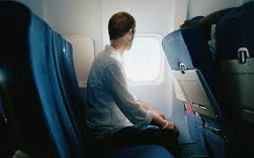 12 Steps To Getting Over Your Fear Of Flying Travel Leisure