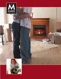 majestic indoor fireplace 36ldv user guide manualsonline com