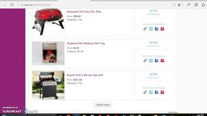 Backyard Grill Price by Make Money With Izea Youtube
