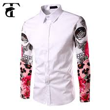 wholesale patterned shirts men online buy best patterned shirts