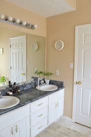 Bathroom Cheap Makeover Bathroom Budget Makeover