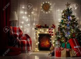 christmas livingroom living room background stock photos royalty free living room