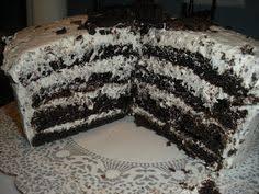 hershey bar cake my sister gave me this recipe originally and
