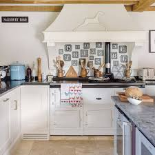 opt for a classic range cooker for the country homes