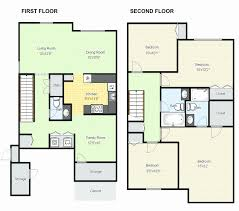 Two Story House Plans Awesome Small House Plan 3d Home Design