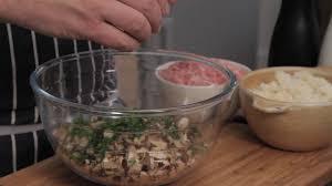 comment cuisiner des marrons astuce cuisine marron farce vidéo gourmand