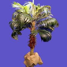 centerpiece palm tree 36 inch tabletop rentals naples fl where to