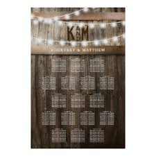 wedding table assignment board table assignment posters zazzle