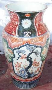 Chinese Antique Vases Markings Oriental Vase With No Markings
