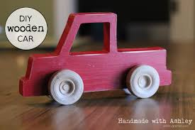 ana white diy wooden toy truck diy projects