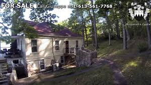 Castle For Sale by Broomstick Castle For Sale Youtube