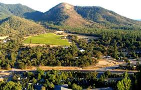 Valley Oregon Applegate Valley