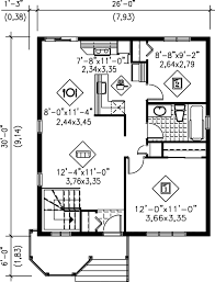 country cottage floor plans cottage style house plan 2 beds 1 baths 780 sq ft plan 25 155