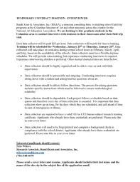 Need Cover Letter What Information Should Be Included In A Cover Letter Image