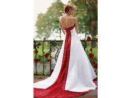 wedding dresses david s bridal davids bridal apple and white wedding gown by davids bridal