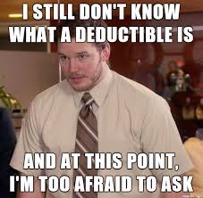 Health Insurance Meme - just had our yearly health insurance meeting at work meme on