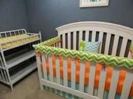 Modern Crib Bedding Geometric Crib Bedding Foter