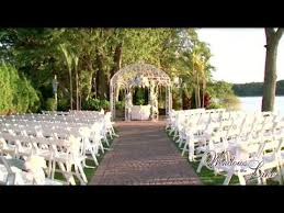 Waterfront Wedding Venues Long Island Long Island Wedding Venues 631 737 0088 Our Facility Youtube