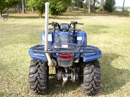 show your homemade snorkel page 3 honda foreman forums