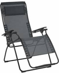 Reclining Gravity Chair Check Out These Deals On Outdoor Lafuma Futura Xl Reclining Zero