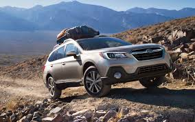 subaru outback 2016 redesign 2018 subaru outback vs 2018 honda cr v comparison review by east