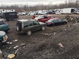 car junkyard guelph upull on topsy one