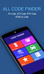 all code finder india android apps on google play