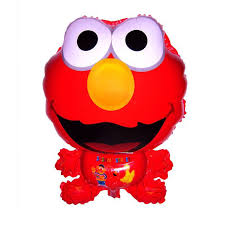 elmo party supplies 62x45cm balloon world elmo party supplies toys kids birthday party
