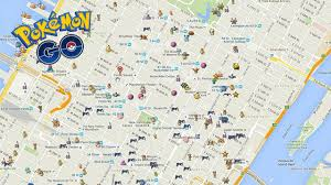 find maps how to find the exact location of every on