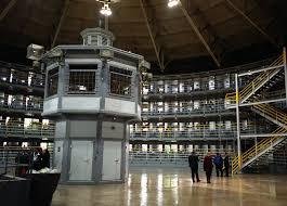 stateville u0027s controversial u0027roundhouse u0027 prison area shuttered