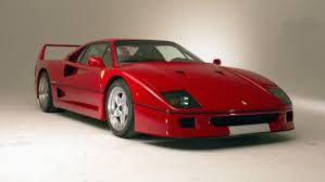 f40 auction f40 reviews specs prices top speed